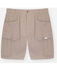 The Silted Company Dave Short Venezuela Beige - Natural