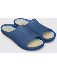 Camper Sandalo monomateriale - Blu