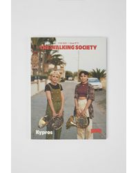 Camper The Walking Society Magazine - Multicolour