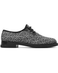 Camper Iman Zapatos de vestir - Negro