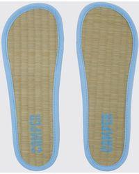 Camper Plantillas de tatami - Azul