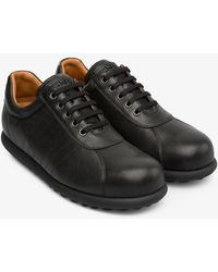 Camper Pelotas - Brown