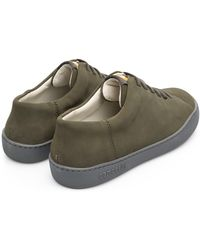 Camper Peu Touring Trainers - Green