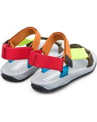 Camper Match Sandals - Multicolour