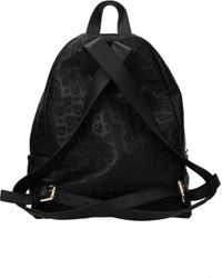 Pollini Backpacks And Bumbags Woman Black
