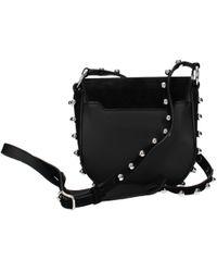 Alexander Wang Black Crossbody Bag
