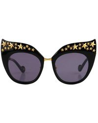 Anna Karin Karlsson Black Moon Sunglasses