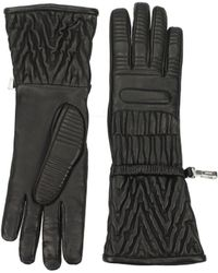 Prada Gloves Women Black