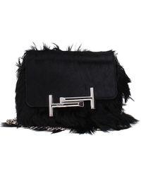 Tod's Crossbody Bag Amu Women Black