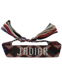 Dior Bracelets Resin - Brown