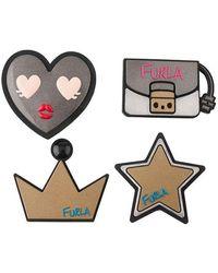 Furla Gift Ideas Candy Rock Pvc - Multicolour