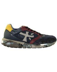Premiata Sneakers 3545 Zac_zac - Multicolor