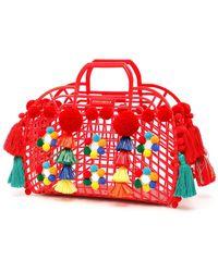 Dolce & Gabbana Kendra Bag - Red