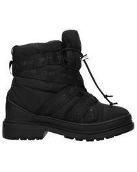 Liu Jo Ankle Boots Alison Women Black