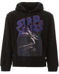 Etro X Star Wars Hoodie - Black