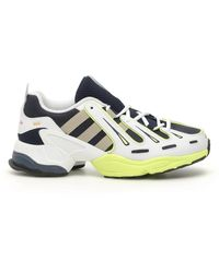 adidas Equipment Gazelle Sneakers - Multicolor