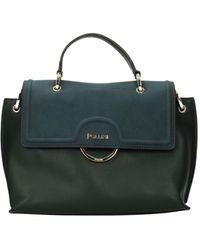 Pollini Crossbody Bag Polyurethane Olive - Green