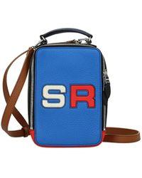 Sonia Rykiel Handbags Le Pave Woman Multicolor