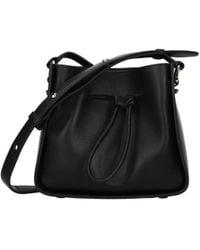 3.1 Phillip Lim Black Crossbody Bag Soleil