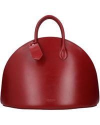 CALVIN KLEIN 205W39NYC Handbags 205w39nyc - Red