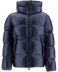 Pyrenex Barry Down Jacket - Blue