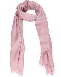 Valentino Pink Foulard