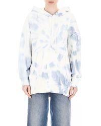 Stella McCartney Tie-dye Hoodie - Multicolor