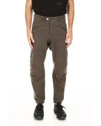 Neil Barrett Biker Pants - Multicolor