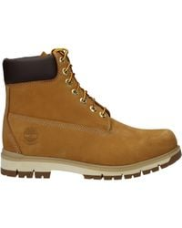 Timberland - Ankle Boots Radford Waterproof Men Brown - Lyst