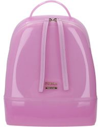 Furla Backpacks And Bumbags Candy - Pink