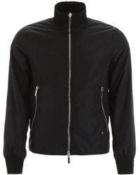 Dior Jacket With Metallic Bee - Black
