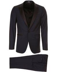 Lanvin Tuxedo - Black