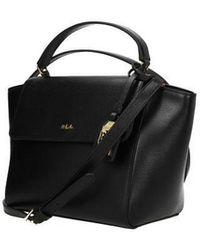 Ralph Lauren Handbags Woman Black