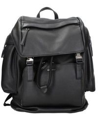 Burberry Backpack And Bumbags - Black