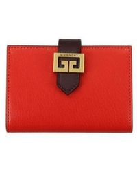 Givenchy Document Holders Gv3 Woman Red