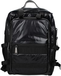 Balmain Backpack And Bumbags Men Black