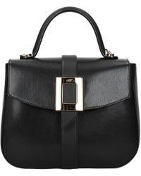 Roger Vivier Black Handbags