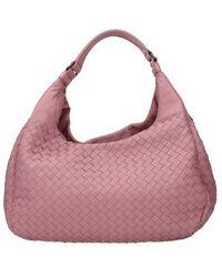 Bottega Veneta Handbags Women Pink