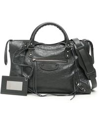 Redada arco Marinero  Balenciaga Bags for Women - Up to 68% off at Lyst.co.uk