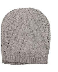 Ralph Lauren Grey Hats