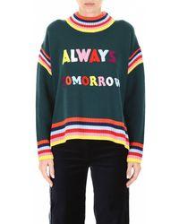 Mira Mikati Always Tomorrow Pullover - Multicolour