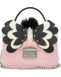 Furla - Handbags Candy Melita Women Pink - Lyst