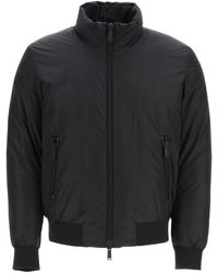 DSquared² Icon Bomber 48 Synthetic - Black