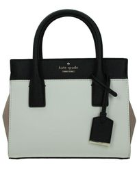 Kate Spade Handbags Cameron Street Women White - Black