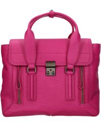 3.1 Phillip Lim Handbags Women Fuchsia - Purple