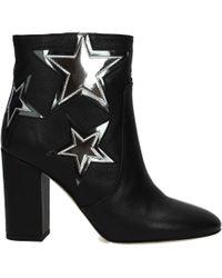 Pinko - Ankle Boots Women Black - Lyst