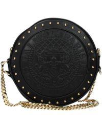 Balmain Black Crossbody Bag