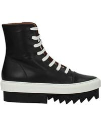 Givenchy Sneakers Women Black