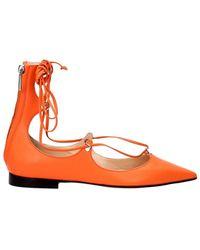 Pinko Sandals - Orange