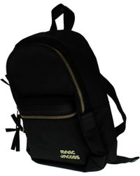 Marc Jacobs Backpacks And Bumbags Women Black